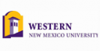 Western New Mexico University Logo 155x80